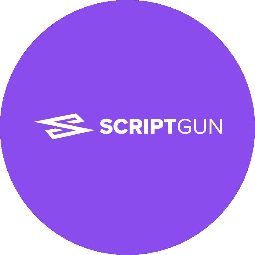 Logo Scriptgun javascript