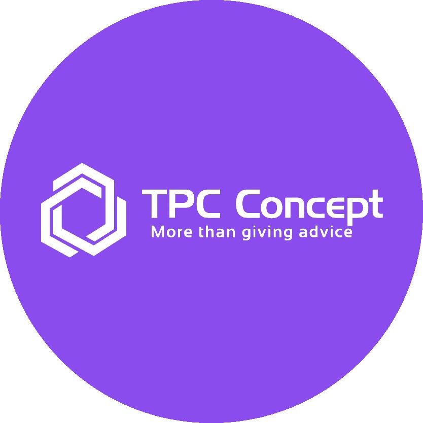 TPC Concept Logo