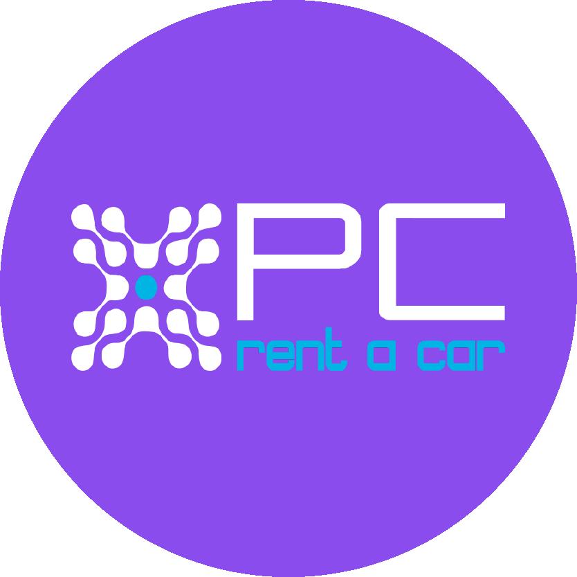 Xpc rent a car logo